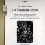 UN GIORNO DI REGNO - Verdi - Simonetto