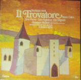 Il Trovatore - Giuseppe Verdi , Antonino Votto
