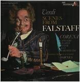 Scenes From Falstaff - Giuseppe Verdi , Fernando Corena , Edward Downes