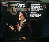 Il Trovatore - Giuseppe Verdi/ J.Carreras , K. Ricciarelli , Yuri Mazurok , C. Davis
