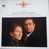 Der Troubadour - Verdi
