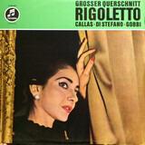 Rigoletto (Großer Querschnitt In Italienischer Sprache) - Verdi