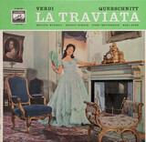 La Traviata (Großer Querschnitt) - Giuseppe Verdi , Melitta Muszely , Rudolf Schock , Josef Metternich , Karl Kohn