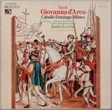 Giovanna D'Arco - Verdi (Levine)