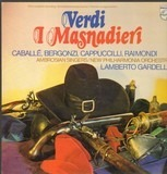 I Masnadieri - Verdi - Lamberto Gardelli