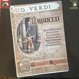 Nabucco - Giuseppe Verdi , Riccardo Muti