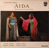 Aida (Höhepunkte Der Oper In Deutscher Sprache) - Giuseppe Verdi