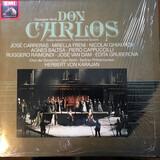 Don Carlos - Giuseppe Verdi ' José Carreras ' Mirella Freni ' Nicolai Ghiaurov ' Agnes Baltsa ' Piero Cappuccill