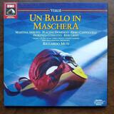UN BALLO IN MASCHERA - Giuseppe Verdi