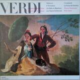 Ouvertüren Und Chöre - Ouvertüre Et Chœrs - Giuseppe Verdi / Wiener Staatsopernchor And Orchester Der Wiener Staatsoper / Nello Santi
