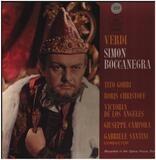 Simon Boccanegra - Giuseppe Verdi