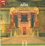 Aida (Grosser Querschnitt In Italienischer Sprache) - Giuseppe Verdi/ Zubin Metha, B. Nilsson, F. Corelli, B. Giaiotti a.o.