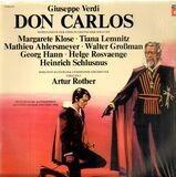 Don Carlos - Verdi