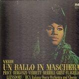 UN BALLO IN MASCHERA - Verdi