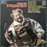 Falstaff (Karajan) - Verdi
