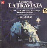 La Traviata (Höhepunkte) - Verdi