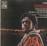 Otello - Verdi/ Jon Vickers , Mirella Freni , Peter Glossop , Berliner Philharmoniker, Karajan