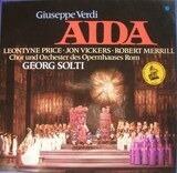 Aïda (Georg Solti) - Giuseppe Verdi