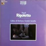 Rigoletto (Großer Querschnitt In Italienischer Sprache) - Giuseppe Verdi