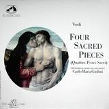 Four Sacred Pieces (Quattro Pezzi Sacri) (Carlo Maria Giulini) - Verdi