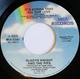 It's Gonna Take All Our Love - Gladys Knight And The Pips