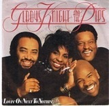Lovin' On Next To Nothing - Gladys Knight And The Pips