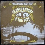 Where Peaceful Waters Flow / Perfect Love - Gladys Knight And The Pips