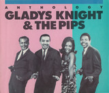 Anthology - Glady's Knight and the Pips