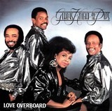 Love Overboard - Gladys Knight And The Pips