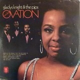 Standing Ovation - Gladys Knight And The Pips