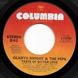 Taste Of Bitter Love - Gladys Knight And The Pips