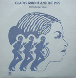 A Little Knight Music - Gladys Knight And The Pips