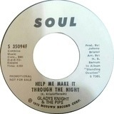 Help Me Make It Through The Night - Gladys Knight And The Pips