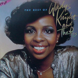 The Best Of Gladys Knight And The Pips - Gladys Knight And The Pips
