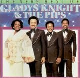 The Very Best Of Gladys Knight And The Pips - Gladys Knight And The Pips