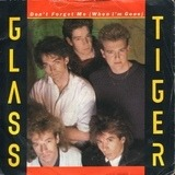 Don't Forget Me (When I'm Gone) - Glass Tiger