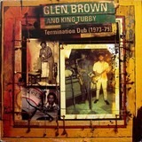 Glen Brown