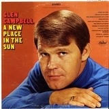 A New Place in the Sun - Glen Campbell