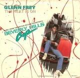 The Heat Is On / Shoot Out - Glenn Frey / Harold Faltermeyer