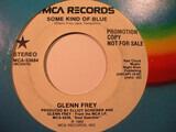 Some Kind Of Blue - Glenn Frey