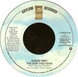 The One You Love / All Those Lies - Glenn Frey