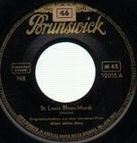 St. Louis Blues-March / American Patrol - Glenn Miller And His Orchestra