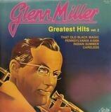 Greatest Hits Vol. 2 - Glenn Miller