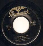 Little Brown Jug - Glenn Miller