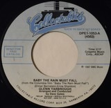 Baby the Rain Must Fall - Glenn Yarbrough