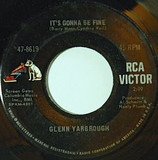It's Gonna Be Fine / She - Glenn Yarbrough