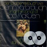 Bend Down & Touch Me - Glenn Yarbrough