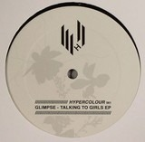 Talking To Girls EP - Glimpse