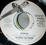 Strive - Gloria Gaynor