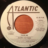 Tease Me - Gloria Gaynor